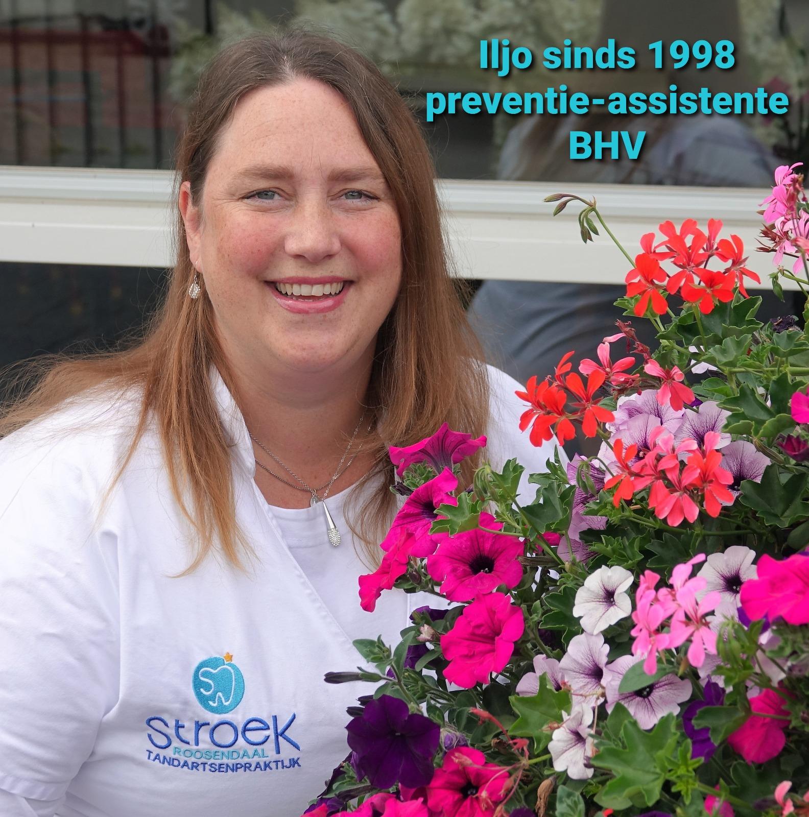 preventie-assistente Roosendaal
